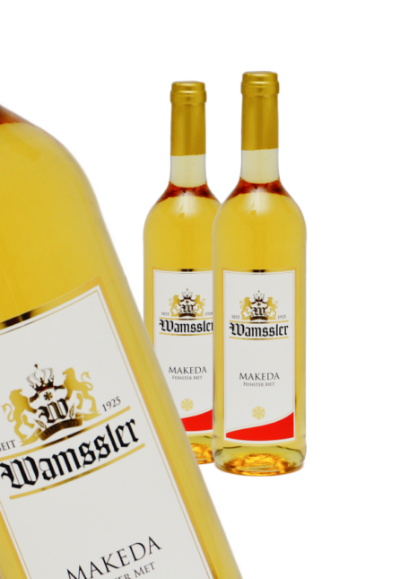 Makeda Honey Wine Wamssler