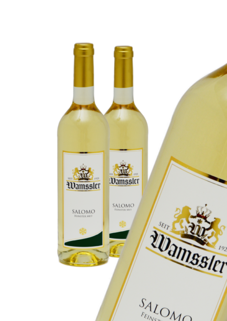 Salomo Honey wine Wamssler